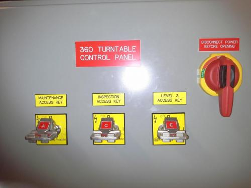 safety controls